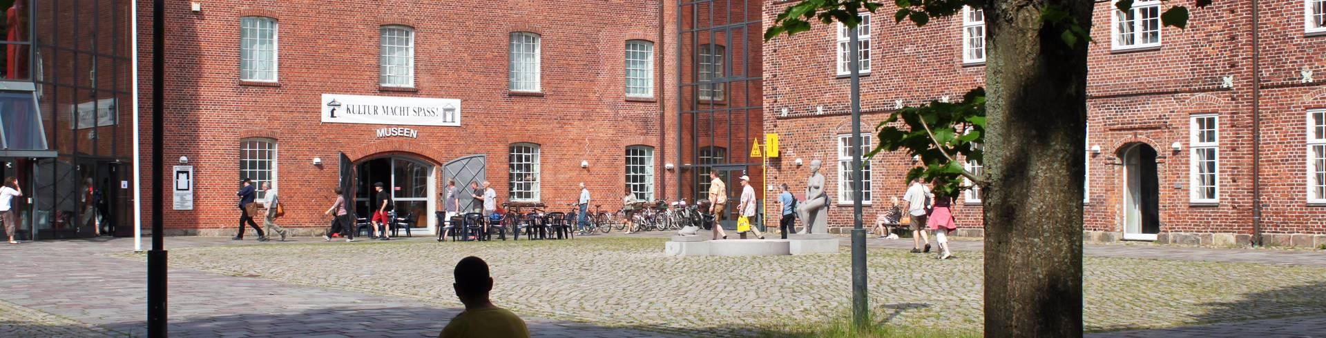 Museen Rendsburg